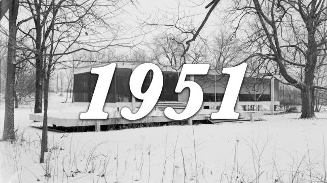 1951 house