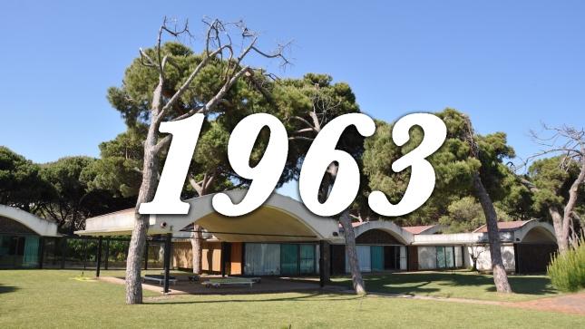 1963 house
