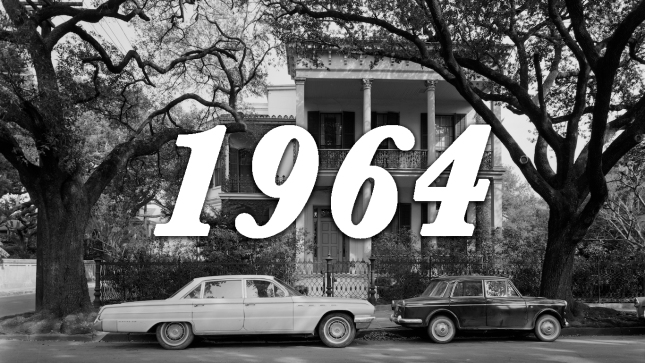 1964 house