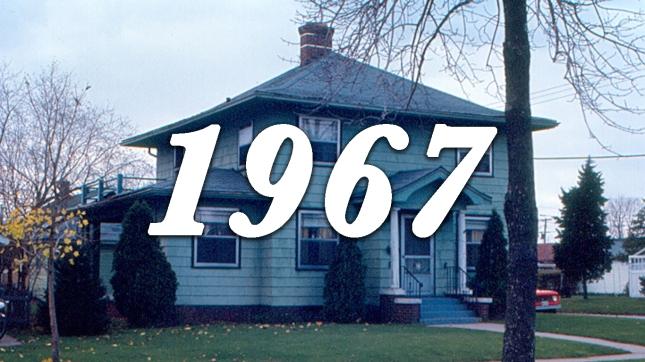 1967 house
