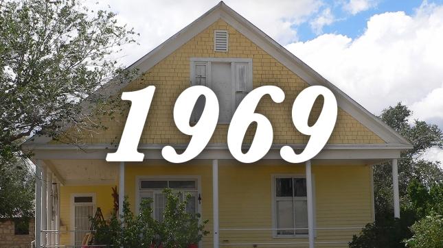 1969 house copy