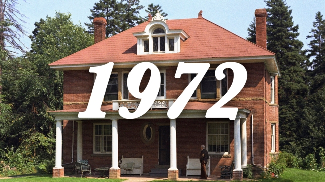 The House 1971