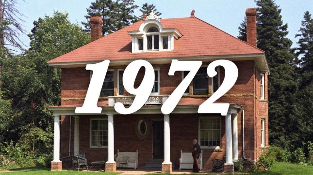 The House 1971