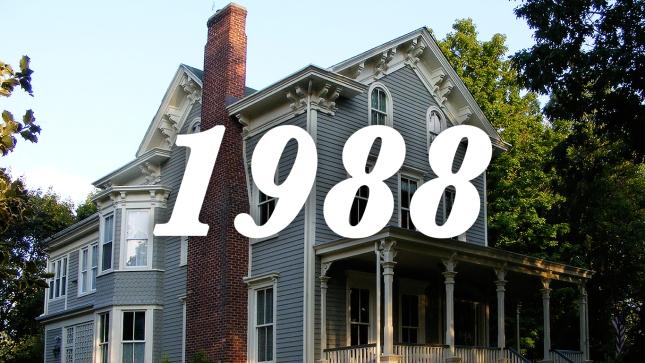 1988 house