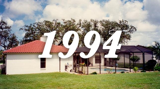 1994 house