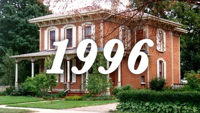 1996 house