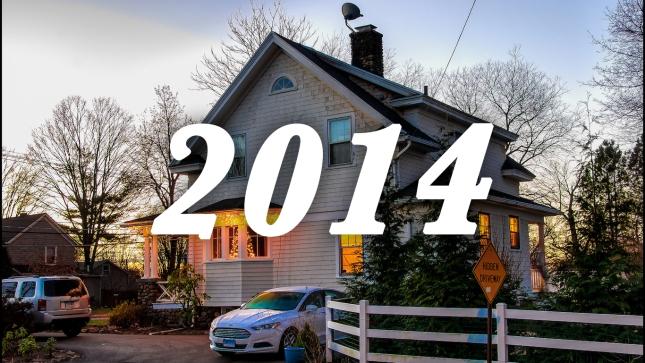 2014 house