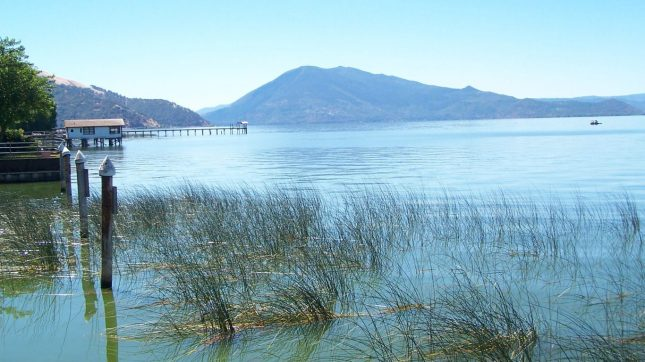Clearlake, California