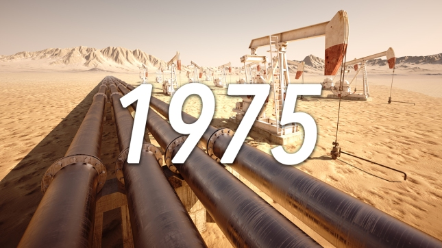 ExxonMobil, 1975