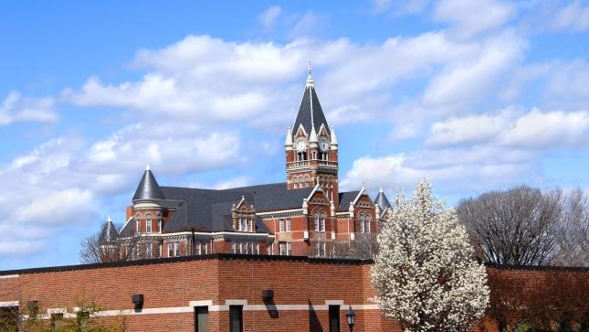Friends University, Wichita, Kansas