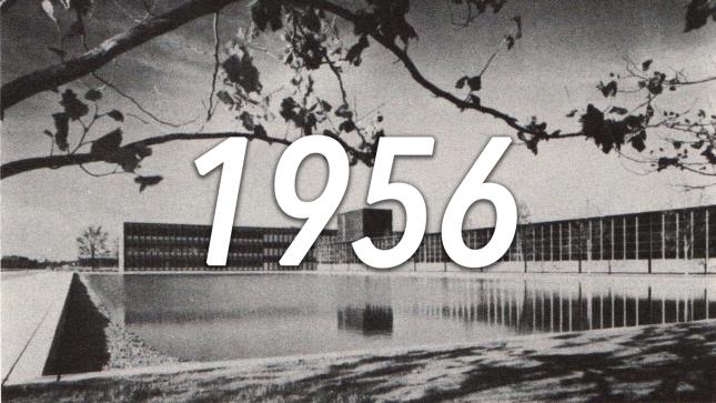 General Motors, 1956