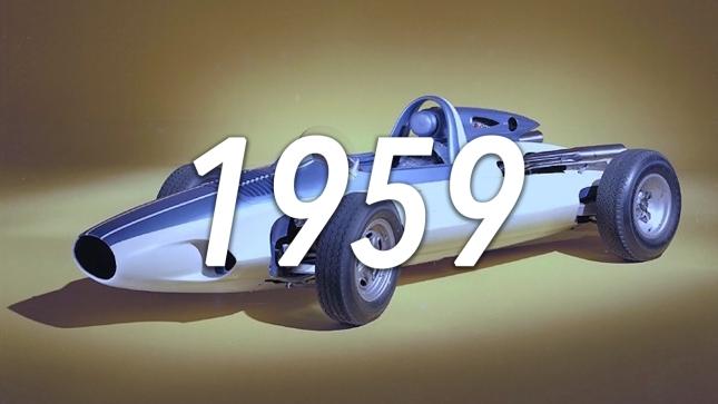 General Motors, 1959
