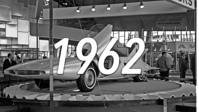 General Motors, 1962