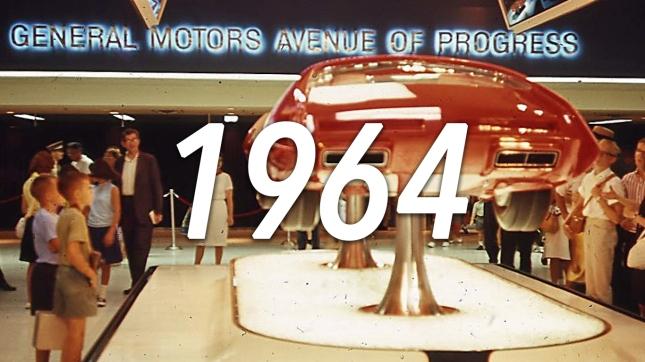General Motors, 1964