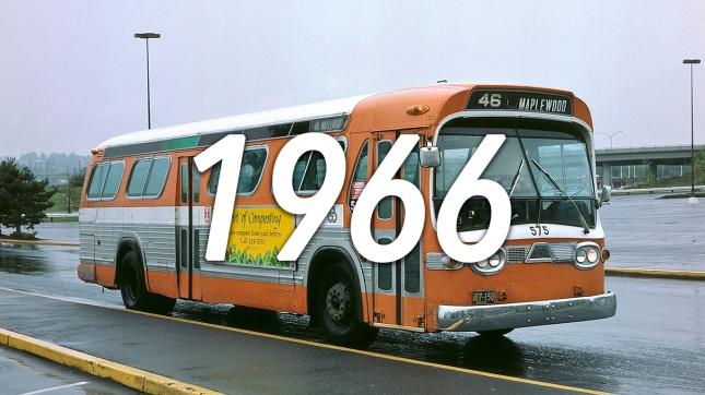 Ex-Rose City Transit bus 575 r113f24b