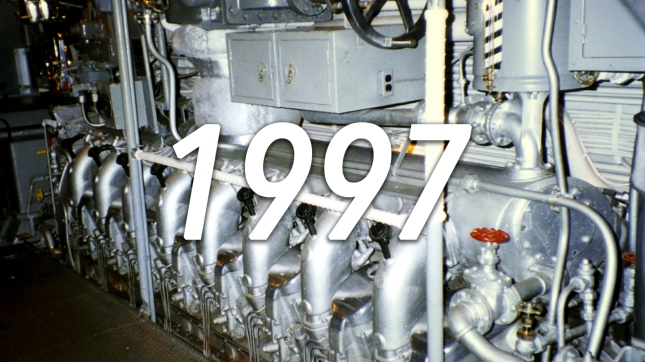 General Motors, 1997