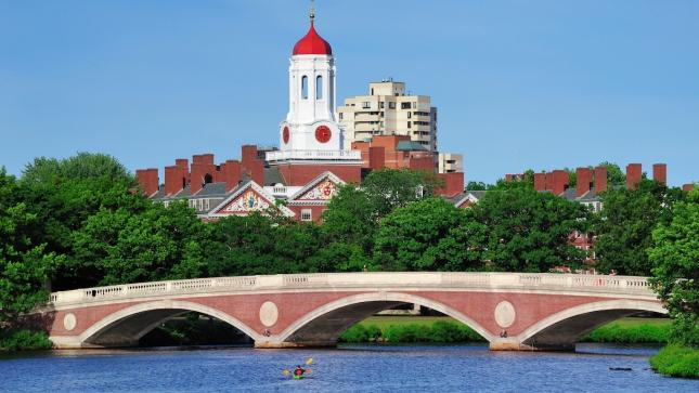 Harvard, Boston, Massachusetts