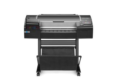 HP-DesignJetZ2600