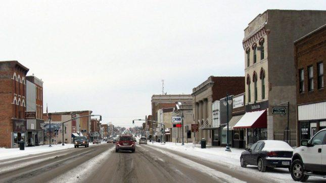 Keokuk, Iowa