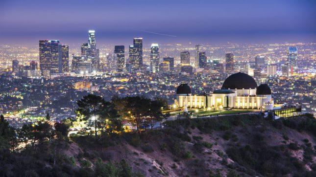 Los Angeles, California 2