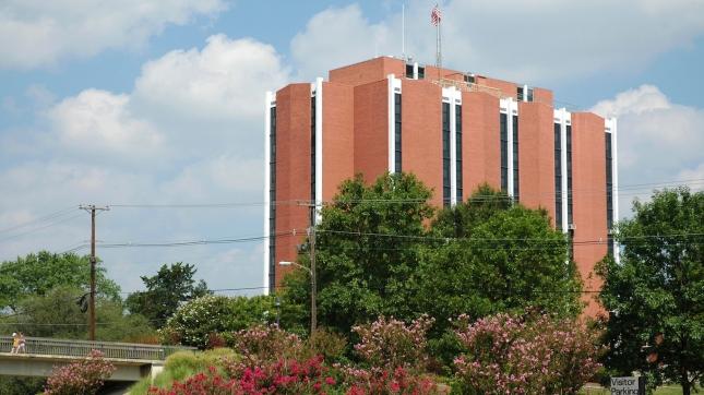 Murray State University, Kentucky