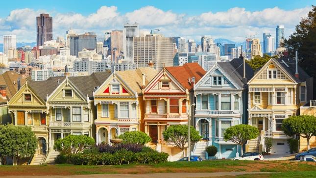 在美国这些城市 租房比买房更划算