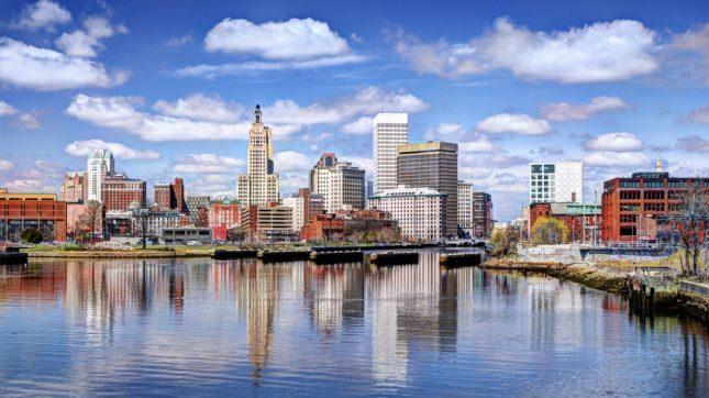 Providence, Rhode Island 4