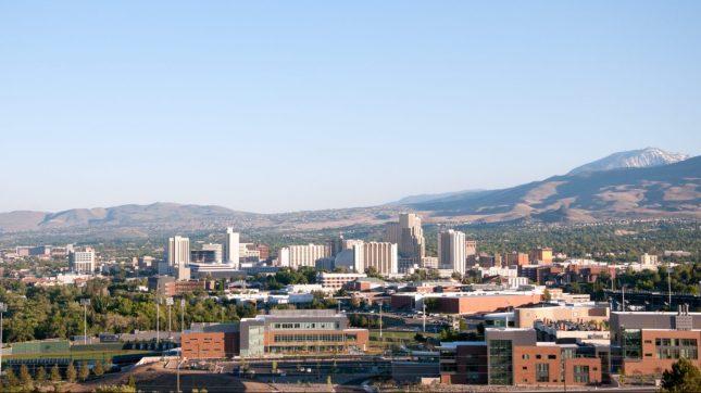 Reno, Nevada 2