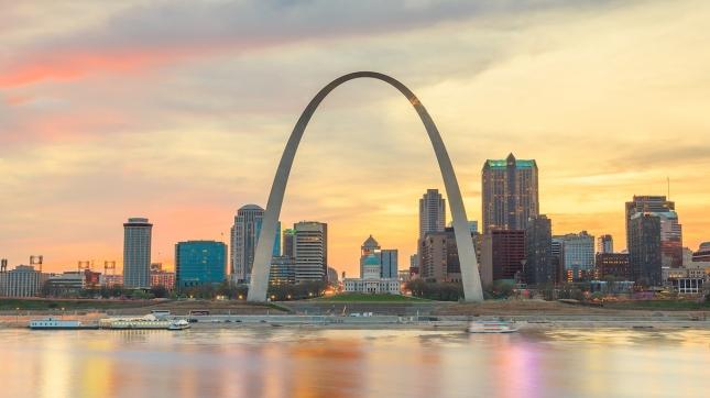 St. Louis, Missouri 3