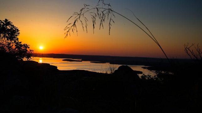 Maumelle River