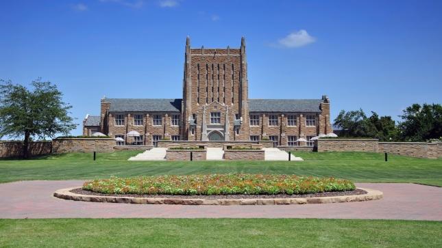 Tulsa, Oklahoma, Library