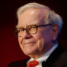 Warren Buffett square