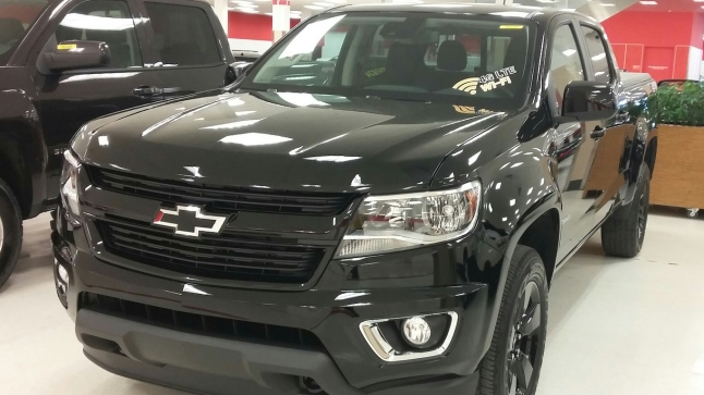 2016_Chevrolet_Colorado