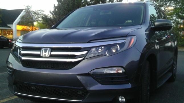 2016_Honda_Pilot