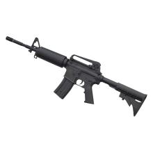 submachine gun, assault rifle