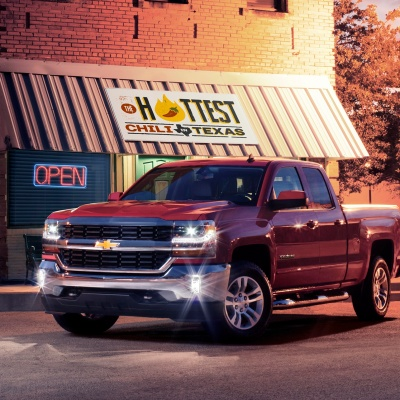 Chevy Launches Aggressive 0% Finance Plan for