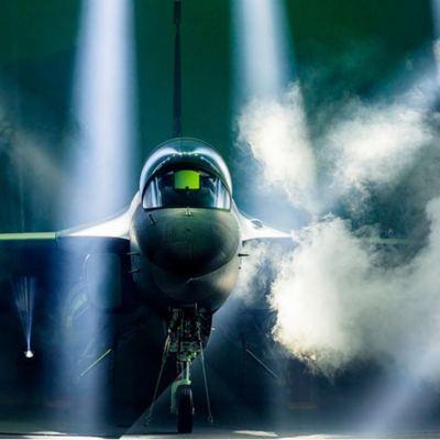 Lockheed T-50