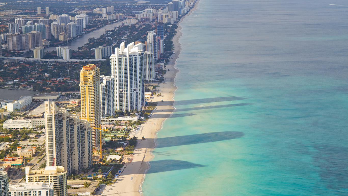 Retail Jobs In South Beach Miami