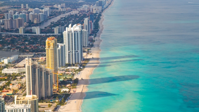 Miami South Beach, Florida