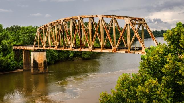 Chattahoochee County, Georgia