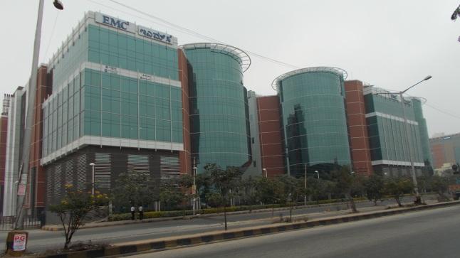 EMC work