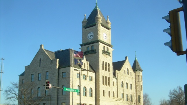 lawrence kansas