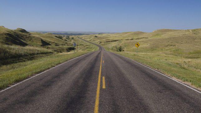 Nebraska Highway