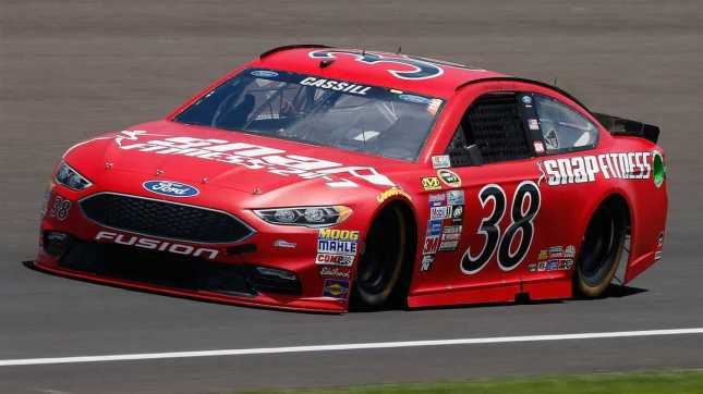 38 major brands driving nascar 24 7 wall st for Cassill motors used cars