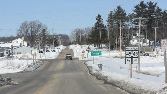 Wisconsin Highway 110