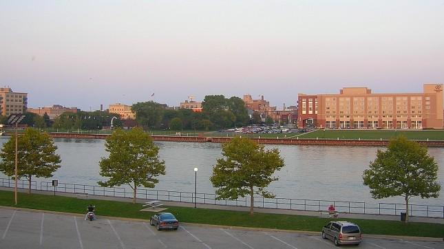 Bay City, Michigan