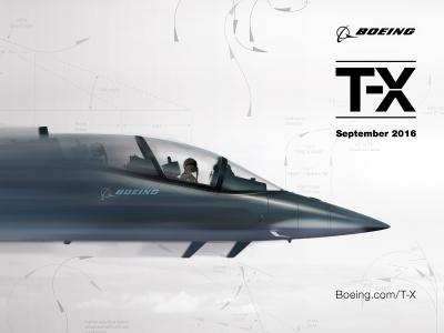 Boeing T-X image2