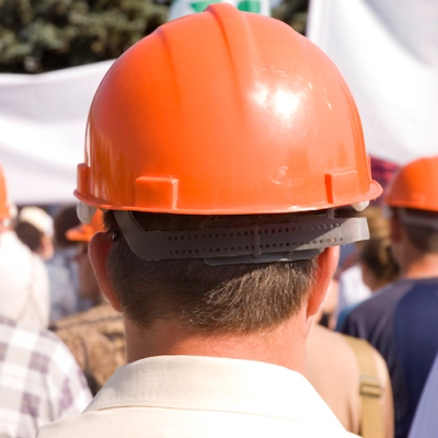 Labor union, construction workers