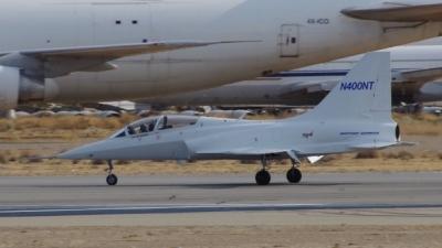 Northrop Grumman T-X