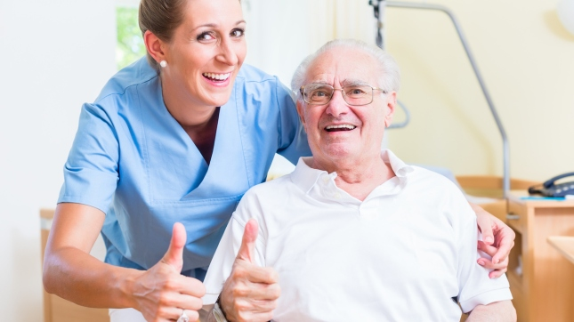 source thinkstock 16 personal care aides